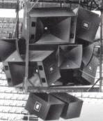 Speaker clusters