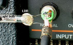 Simple limiter