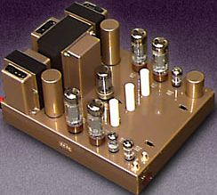 The Output Transformer Is The Heart Of A Valve Amplifier The Right Pic Shows A Stereo Leak Amplifier The Two Output Trannys Are Rotated 90deg To The Power