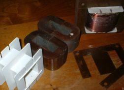 100 Watt output tranny