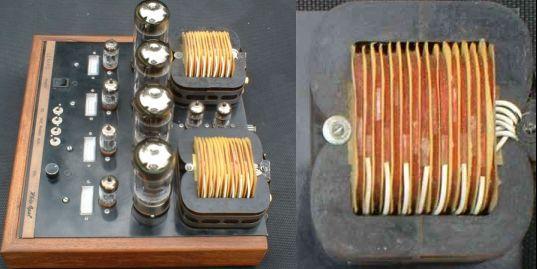 Pi Transformer