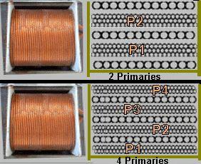 Valve Amps: Output transformers