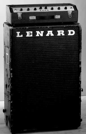 Lenard GB150