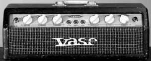 Vase amp 100W